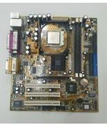 ASUS Mother Board P4G533-LA M8L471-A03 Parts and Repair - $37.40