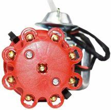 Chevy GM SBC R2R Small Distributor 283 305 327 350 383 400 8mm Spark Plug Wire image 4