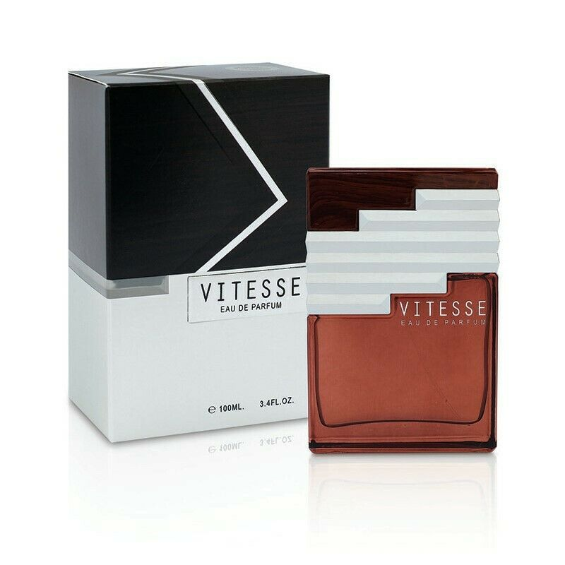 Vitesse by Armaf Eau De Parfum Spray 100 ml for Men, Genuine product. - $34.99