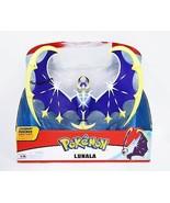 "Pokemon Lunala Legengary Pokemon 12"" Action Figure - $23.99"