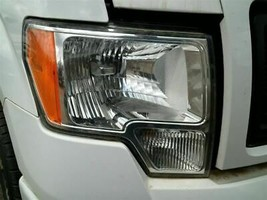 Passenger Headlight Halogen King Ranch Fits 09-14 FORD F150 PICKUP 3554859 - $220.30