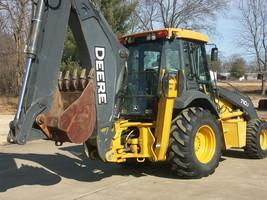 2010 John Deere 710J backhoe-loader For Sale In Rockport, IN 47635 image 9