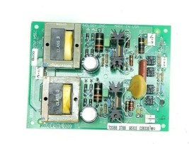 BEST POWER TECHNOLOGY 2954A-P07 STATIC SWITCH DRIVER BOARD 2954 PCD-0011B image 2