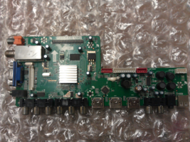 B12083337 HV320WX2-201 Main Board From Apex LE3943 LCD TV - $34.95