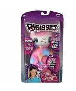 BiGiggles Take-Along Chat-Back Plush Talking Stuffed Character Diego Lla... - $32.69