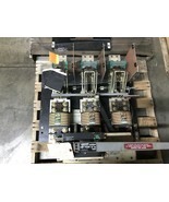 SL3613-ST Boltswitch 4000A 600V Pressure Contact Switch Used E-OK - $13,750.00