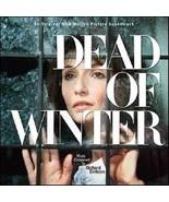 Dead Of Winter - Soundtrack/Score CD ( NEW SEALED ) - $37.80