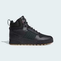 Adidas Jake Tech High Boots - Core Black/Carbon/Gum - $169.99