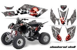 ATV Graphics Kit Decal Quad Sticker Wrap For Honda TRX400EX 2008-2016 CH... - $158.35