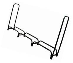Landmann 82443 Firewood Rack with Cover, 8-Feet - $51.27
