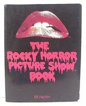 The Rocky Horror Picture Show Book by Bill Henkin 1979 First Printing [H... - $78.21