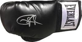 Roy Jones, Jr. signed Everlast Black Right Boxing Glove (silver sig)- JSA Witnes - $78.95