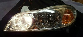 2000 Infiniti I30 OEM Driver Left LH Side Halogen Headlight Headlamp Clear Lens! - $96.03