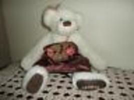 OOAK Canada Artist LIV ANGEL Bear TANNER BEARS - $142.50