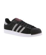 Adidas Original Superstar Riviera Herren Turnschuhe - CP9441 - Schwarz - $101.08
