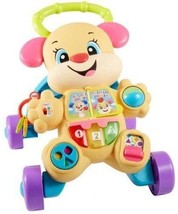 Fisher-Price Laugh & Learn Smart Stages Learn with Sis Walker (Renewed) - $26.50