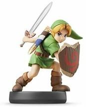 amiibo Children's Link (Super Smash Bros. Smash Bros. series) - $41.75