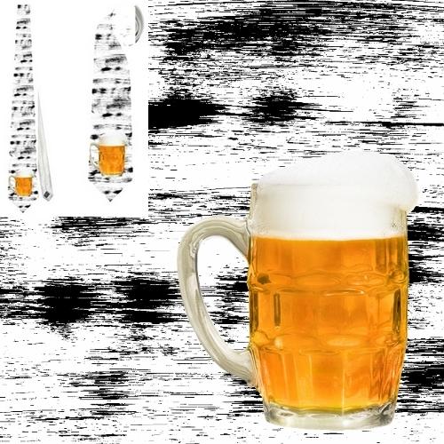 necktie  Beer thirst october fest  tietie