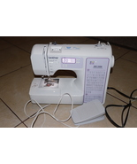 Brother XR1300 130-stitch Computerized Sewing Machine For parts powers o... - $137.00