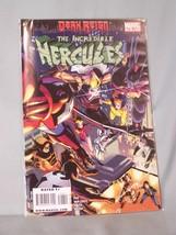 Marvel 128 Dark Reign The Incredible Hercules, Pak Van Lente Smith Pallot - $2.53