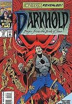 Darkhold: Pages from the Book of Sins (1992 series) #10 [Comic] [Jan 01, 1992] M - £3.93 GBP