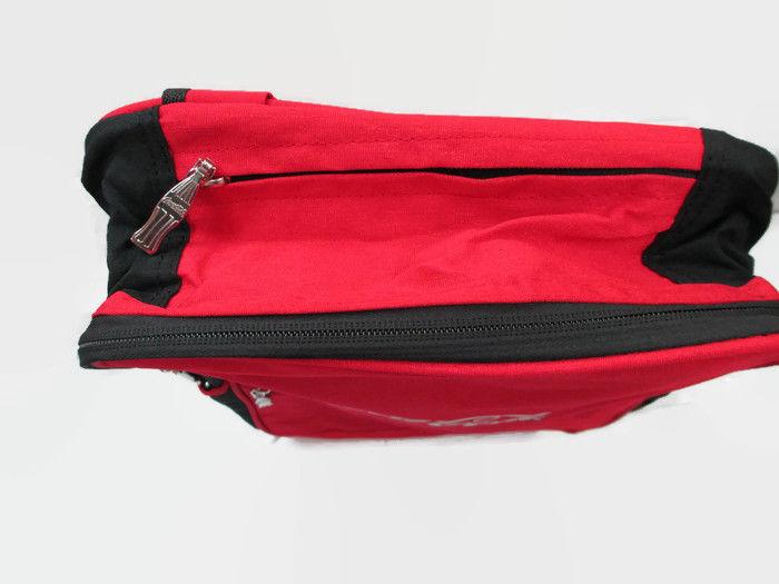 Coca-Cola Colorblock Sling Bag Pack  - BRAND NEW