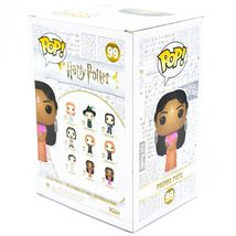 Funko Pop! Harry Potter Padma Patil Yule Ball #99 Vinyl Action Figure image 4
