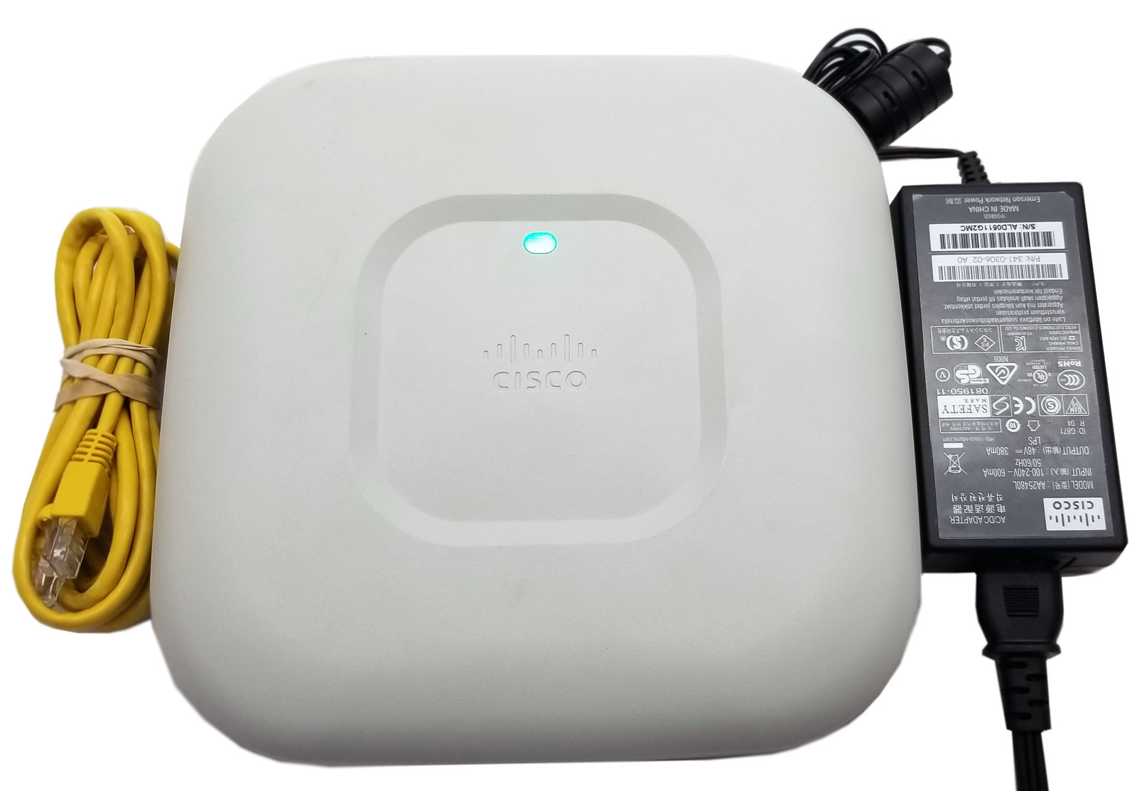 Cisco air cap 1702i b 001