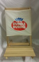 FLEER DOUBLE BUBBLE BEACH CHAIR PROTOTYPE? PROMO PROMOTIONAL ITEM?    MU... - $139.78