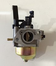 Generac Centurion Generator Carburetor GP5500 0059396 5939 6110 0055771 Manual - $47.73