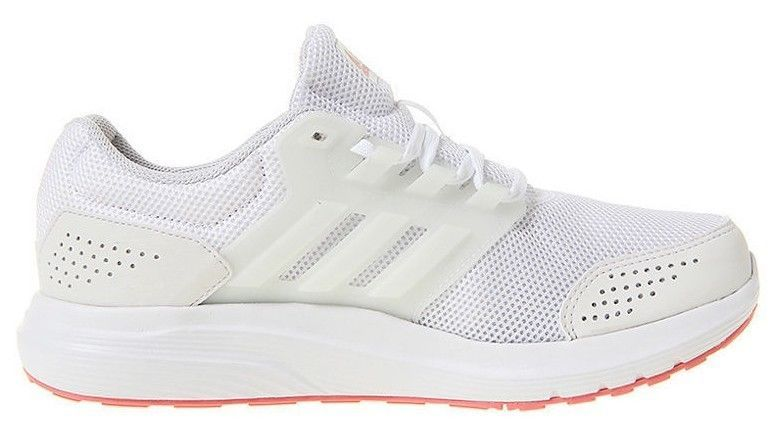 quality design 62d3a 181cb S l1600. S l1600. Previous. ADIDAS CLOUDFOAM GALAXY 4W WOMEN S WHITE  TRAINING SHOES S80642