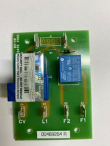 00489264 Bosch New Relay Board - $48.00