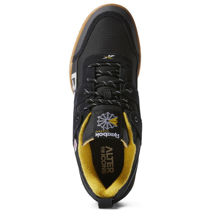 Reebok Classic Workout plus R12 SPORTSCHUHE Herren Sneaker