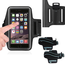 Armband 3XL black Exercise Case fits with a Cover on a iPhone 6s PLUS - $12.99