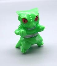 Max Toy Neon Green Mini Mecha Nekoron image 2