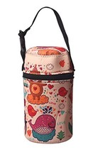 Practical Kids Bag Portable Stew Beaker Bag, a(1018.5CM) image 2