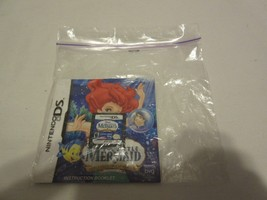 Disney's The Little Mermaid: Ariel's Undersea Adventure Nintendo DS 2006 No Case - $9.99