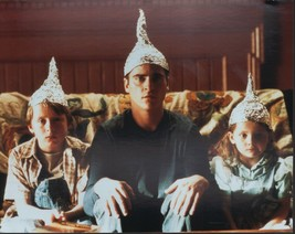 Signs (Foil Hat) 8x10 color glossy photo - $6.85