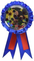 Mickey Mouse Clubhouse Disney Kids Birthday Party Favor Confetti Award Ribbon - $8.17