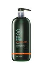 John Paul Mitchell Systems Tea Tree Special Color Shampoo