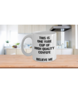 Funny Political Gag Prank Covfefe Gift For Family Parents Dad Mom Husban... - $14.95