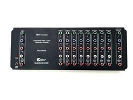 CE LABS AV901COMP HDTV A/V Comp Pro-Grade Video Splitter Amplifier 1-In ... - $37.36