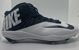 Nike Men's Zoom Code Elite 3/4 D Football Detach Cleats 603369-140 Size 17 - $57.09