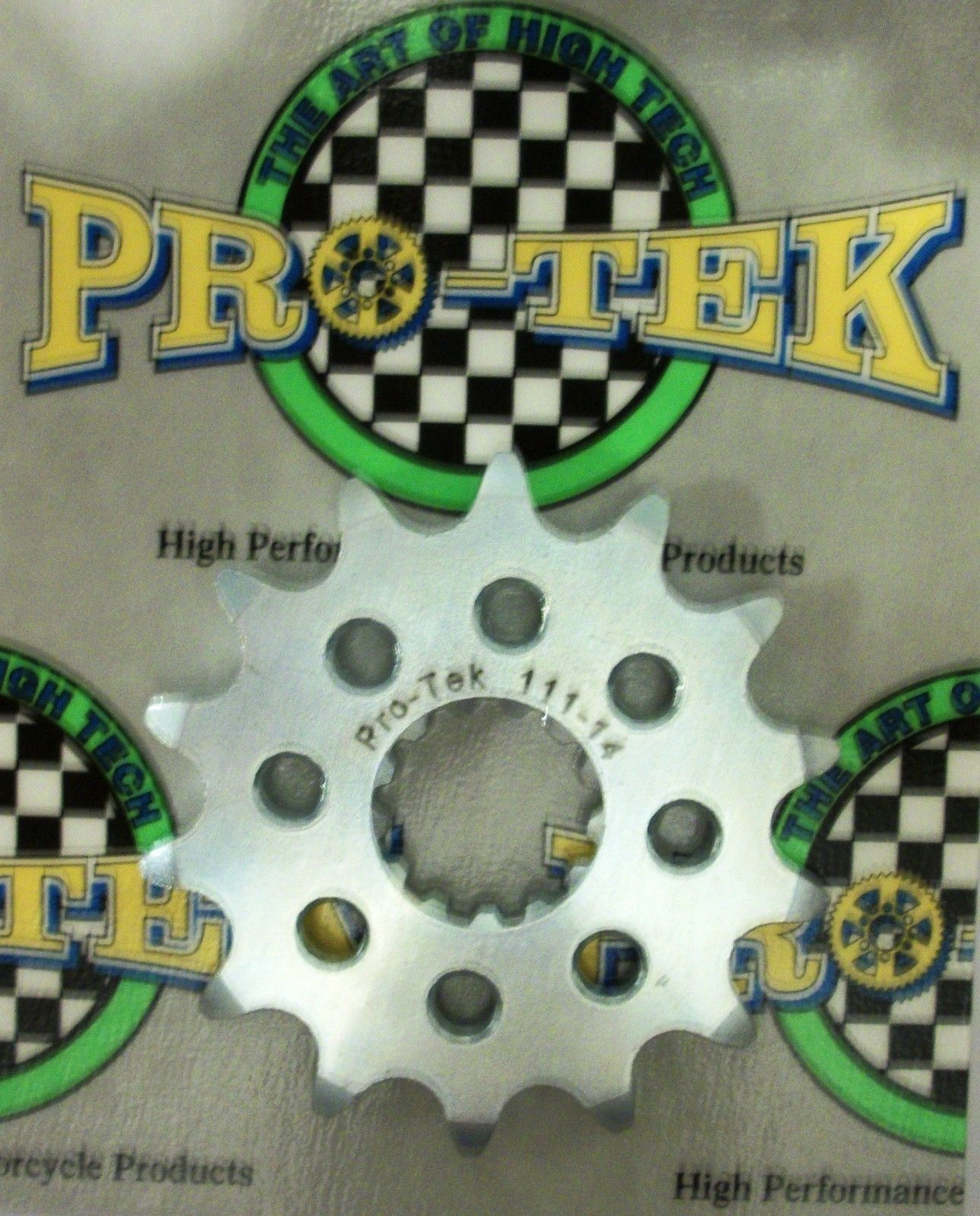 Primary image for Suzuki Front Sprocket 525 Pitch 13T 14T 15T 16T 17T 1999 2000 2001 2002 SV650/S
