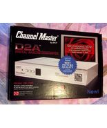 Channel Master PCT D2A Digital to Analog TV Converter CM-7000  in the  Box - $88.11