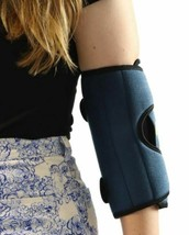 Adult Elbow Immobilizer/Stabilizer Support Brace, Size S/Med