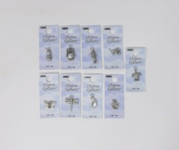 Halcraft Charm Gallery Charm - $6.99