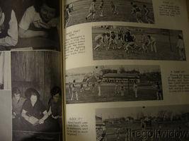 1952 Union Endicott High School Yearbook - Thesaurus image 7