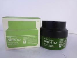 TonyMoly The Chok Chok Green Tea Watery Cream 60 ml HB-T  - $15.90