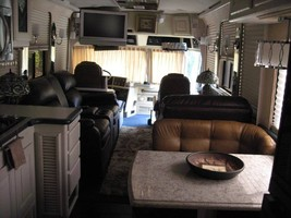 1993 Country Coach PREVOST County Coach For Sale in Collins, Georgia 30421  image 4
